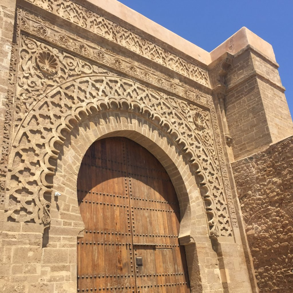 Rabat Bab Udaja