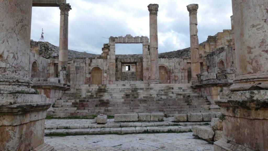 Teatr południowy Dżarasz