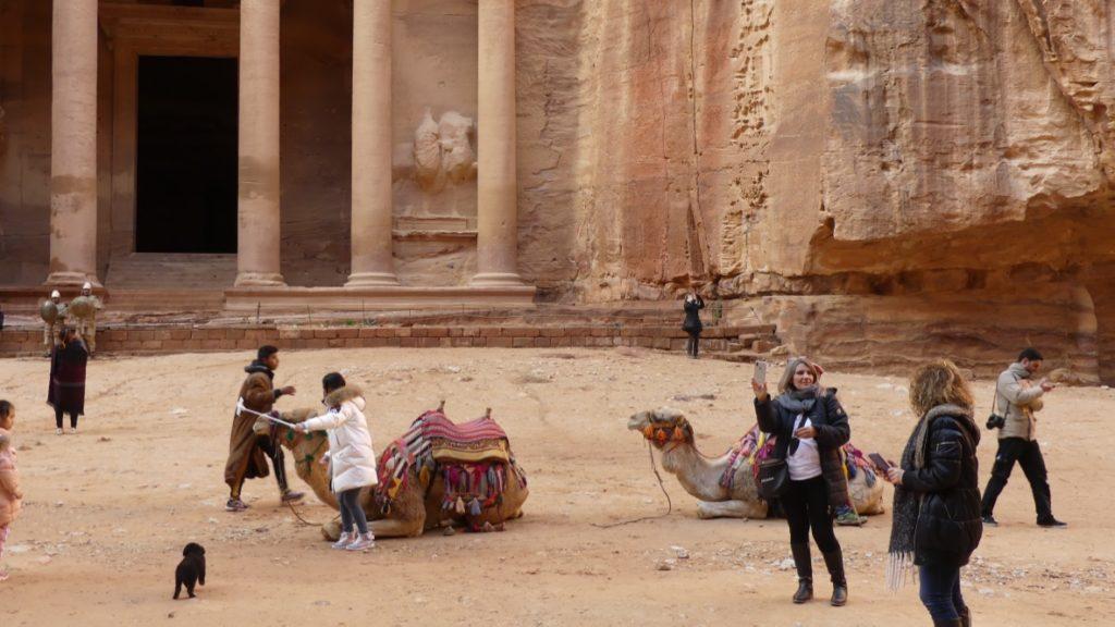 Grobowiec Faraona Petra